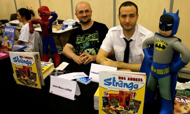 Paris Manga 2011, les photos…