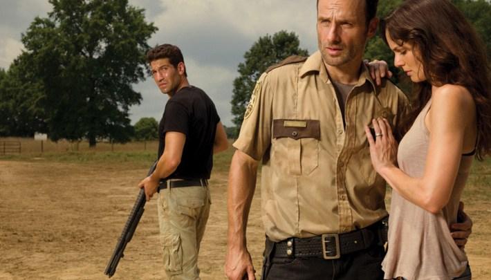 Walking Dead S02E02