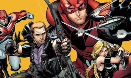 Marvel In February 2012: Marvel Universe