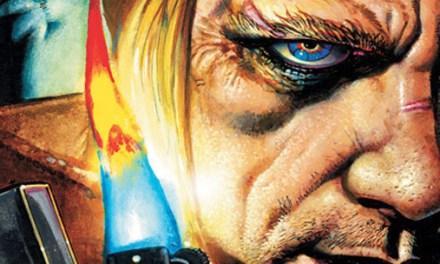 DC Comics In February 2012: Vertigo & Others