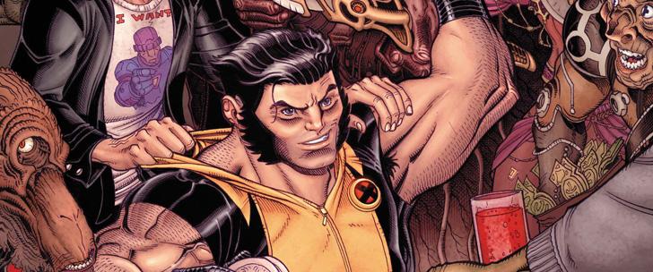 Marvel In February 2012: X-Men & Mutants