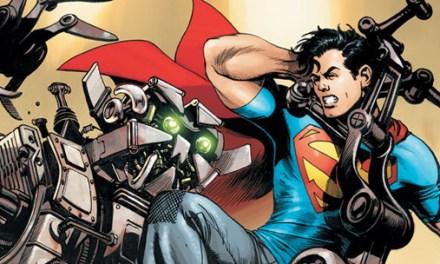 Avant-Première VO: Review Action Comics #4