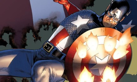 Avant-Première VO: Review Captain America #5