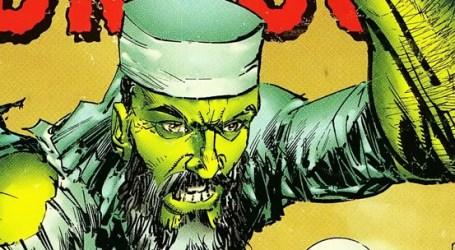 Avant-Première VO: Review Savage Dragon #177