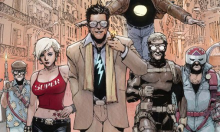 Marvel In March 2012: Ultimate & Others