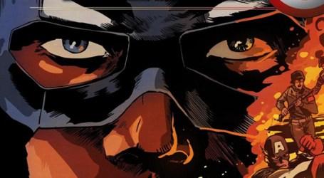 Avant-Première VO: Review Captain America & Bucky #625