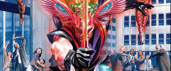 Avant-Première VO: Review Kirby Genesis: Dragonsbane #1