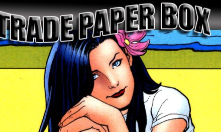 Trade Paper Box #63: Liberty Meadows T.1