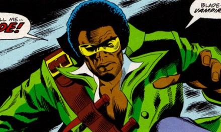 CCI: Comic Character Investigation #18