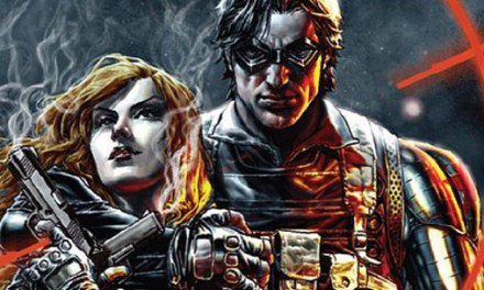 Preview: Winter Soldier #2