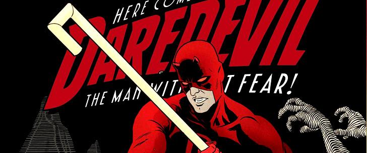 Avant-Première VO: Review Daredevil #9