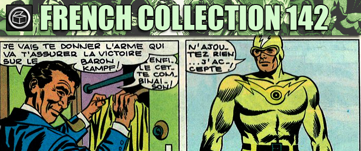 French Collection #142