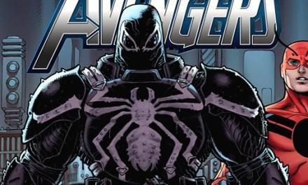 Avant-Première VO : Review Secret Avengers #23