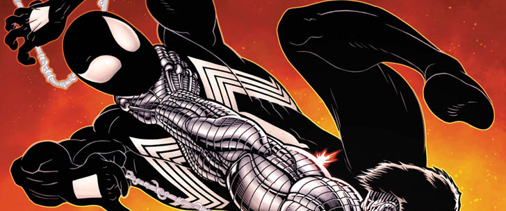 Avant-Première VO: Review Avengers: X-Sanction #4