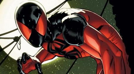 Avant-Première VO: Review Scarlet Spider #3