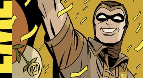 DC Comics In June 2012: Before Watchmen
