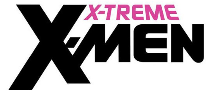 X-Treme X-Men @ Marvel