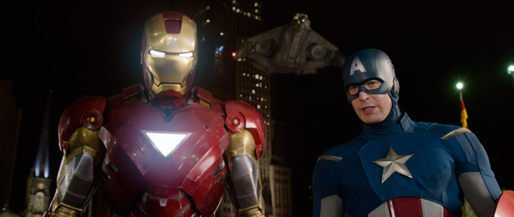 The Avengers – Review