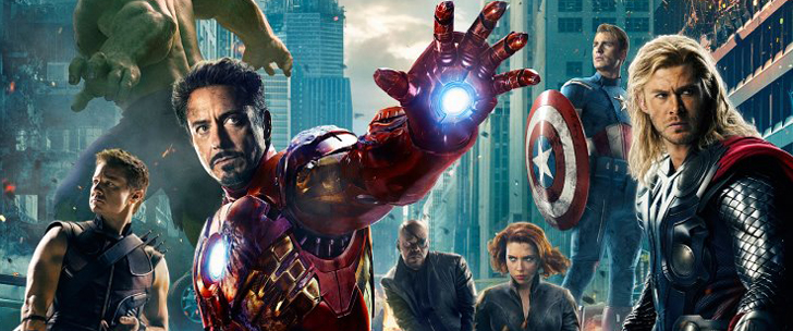 Les Avengers et Comic Box @ CineWebRadio