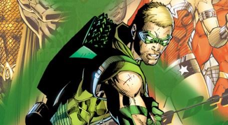 Avant-Première VO: Review Justice League #8