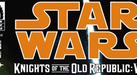 Preview: Star Wars: Knights of the Old Republic: War #4