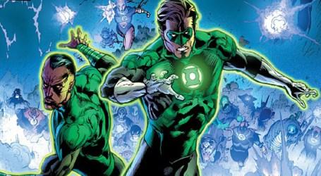 Preview: Green Lantern #8