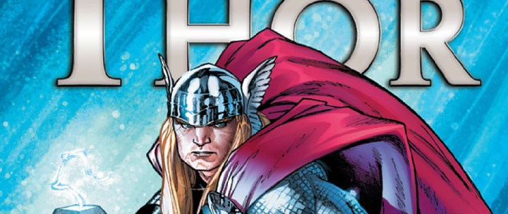 Preview: Mighty Thor #12.1