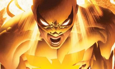 Avant-Première VO: Review New Avengers #25