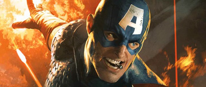 Marvel In July 2012: Ultimates & Others
