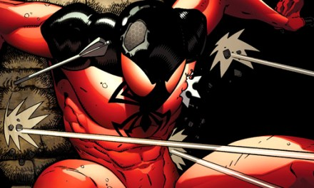 Avant-Première VO: Review Scarlet Spider #4