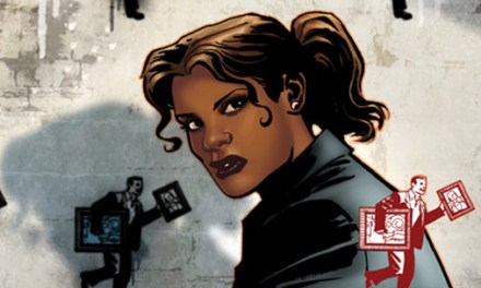 Preview: Thief of Thieves #3