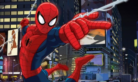 Review: Ultimate Spider-Man / Disney XD