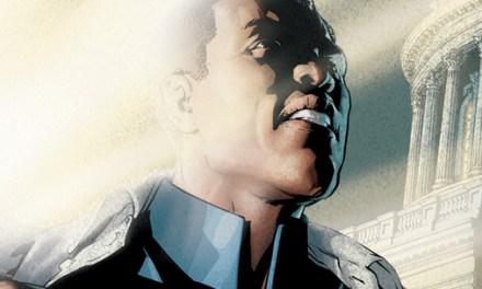 Avant-Première VO: Review Action Comics #9