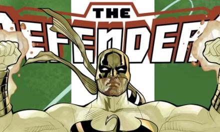 Avant-Première VO: Review Defenders #6