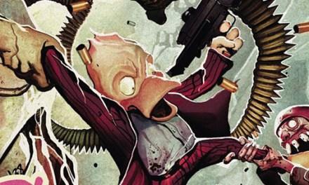 Avant-Première VO: Review Marvel Zombies Destroy #2