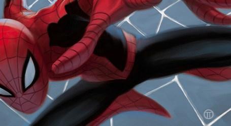 Avant-Première VO: Review Spider-Man: Season One #1