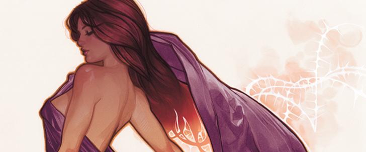 DC Comics In August 2012: Vertigo & Others