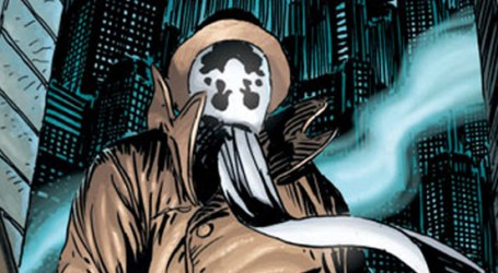 DC Comics In August 2012: Before Watchmen