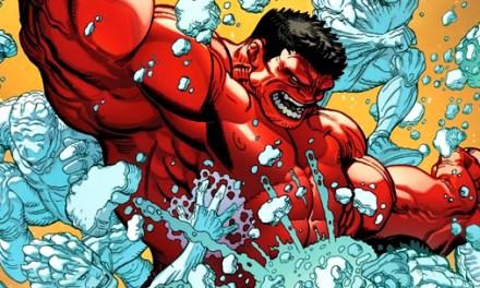 Avant-Première VO: Review Wolverine & The X-Men #11