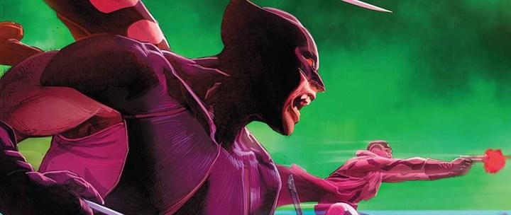 Avant-Première VO: Review Uncanny X-Force #25