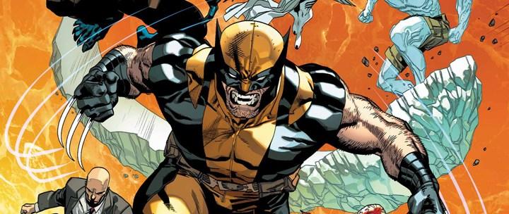 Marvel In August 2012: X-Men & Mutants