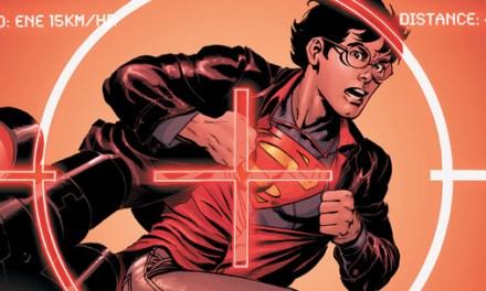 Avant-Première VO: Review Action Comics #10