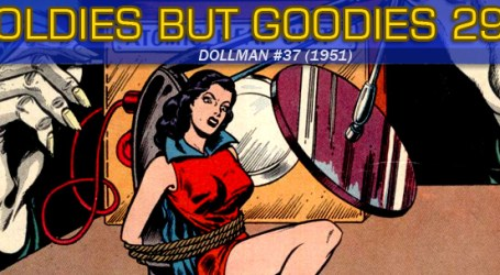 Oldies But Goodies: Doll Man #37 (Dec. 1951)