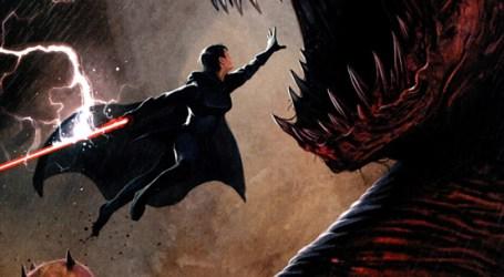Avant-Première VO: Star Wars: Knight Errant: Escape #1