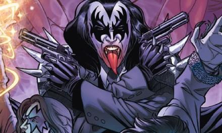 Avant-Première VO: Review Kiss #1