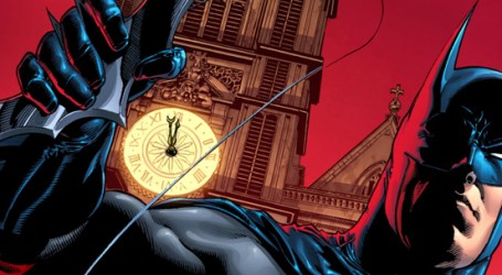 Avant-Première VO: Review Legends of the Dark Knight #1