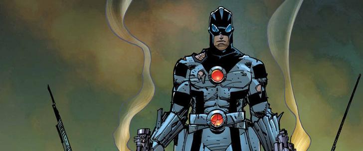 Avant-Première VO: Review Avengers #27