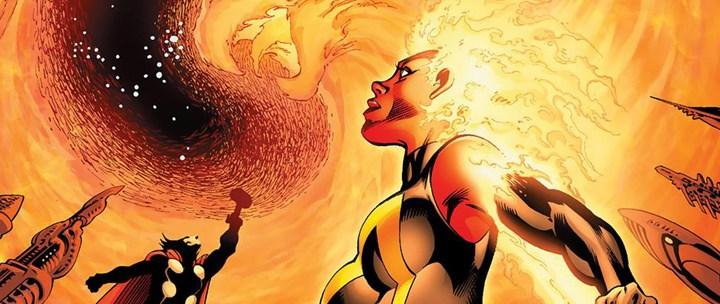 Avant-Première VO: Review Secret Avengers #28
