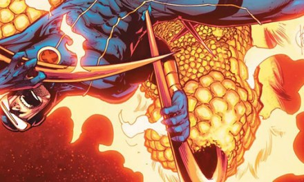 Avant-Première VO: Review Uncanny X-Men #13