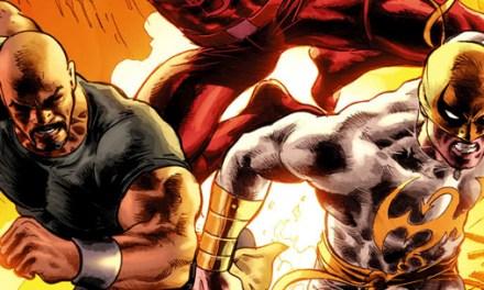 Marvel In September 2012: Marvel Universe